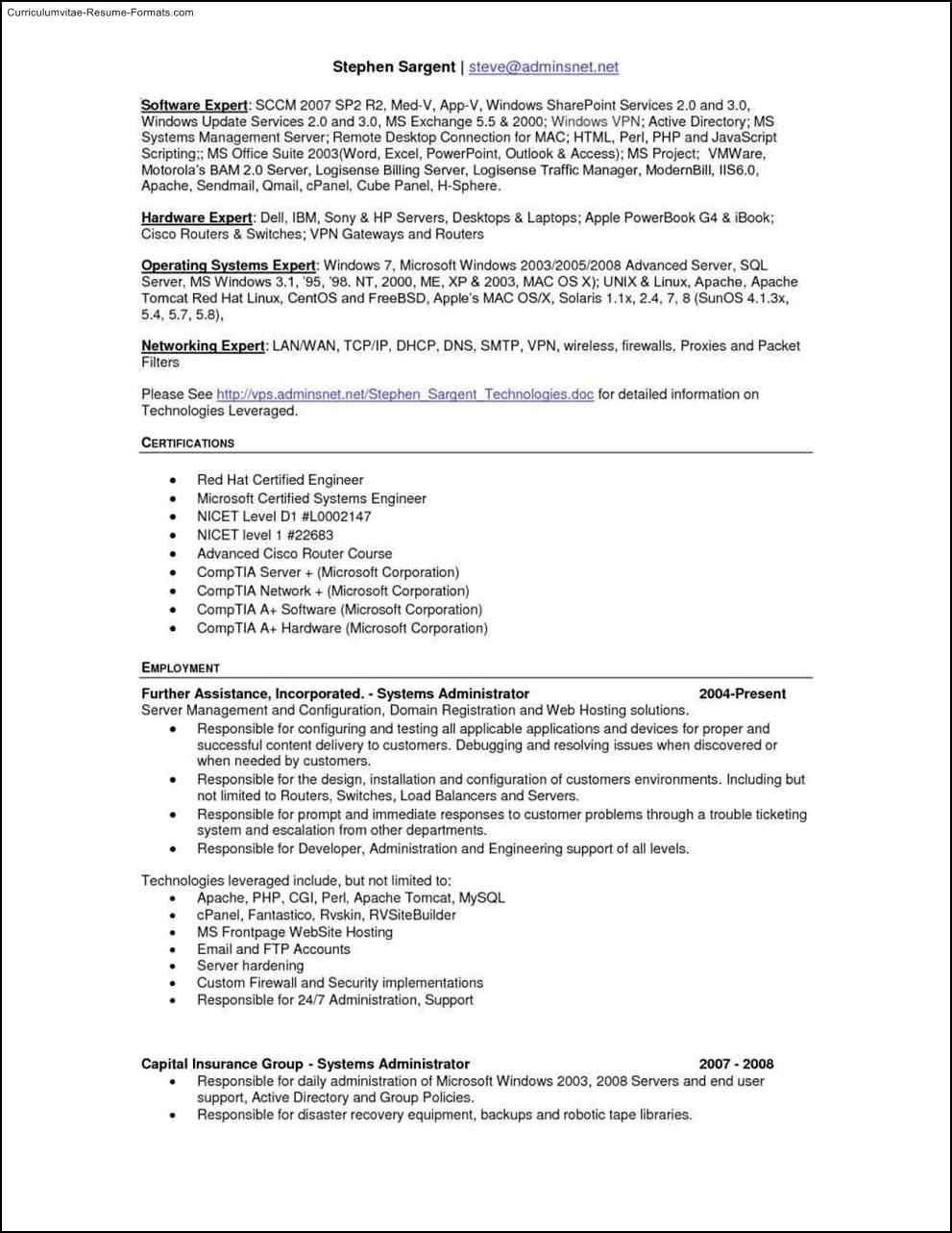 free resume template mac free sles exles
