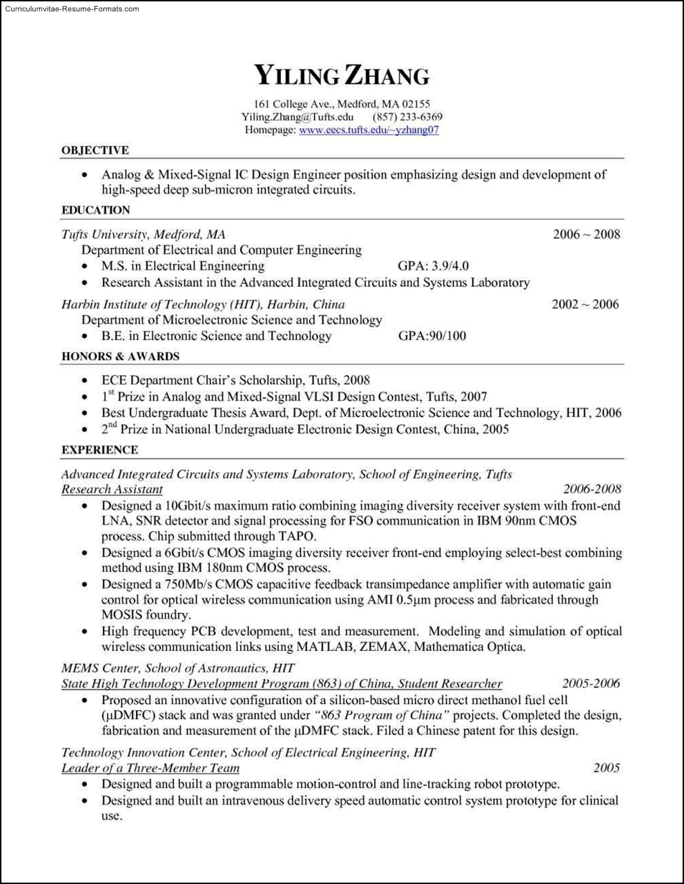 free template for resume free resume templates pdf free samples examples 21898