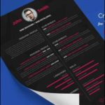 Free Resume Website Templates