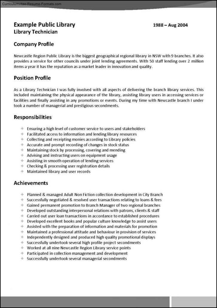 Microsoft Publisher Resume Template Free Samples
