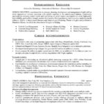 Ms Office 2007 Resume Templates