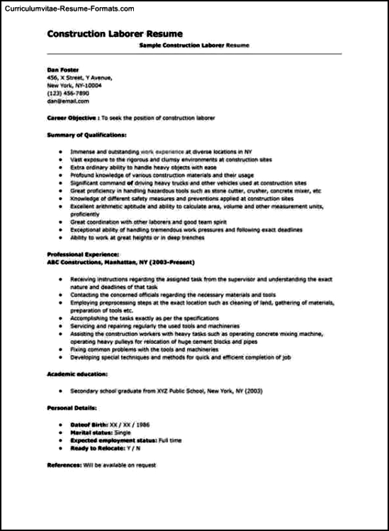 outstanding resume templates