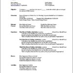 Professional Resume Templates Word