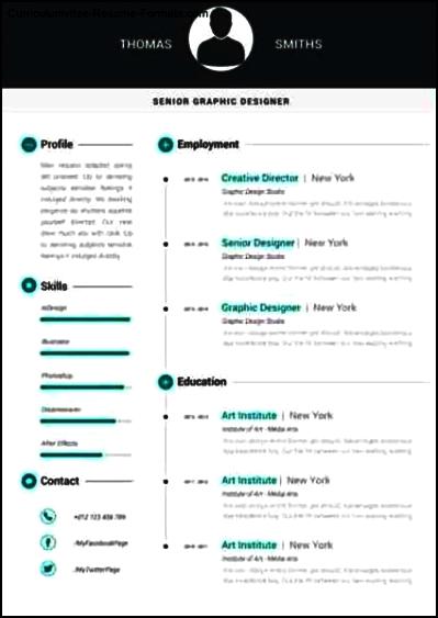 Resume Design Templates