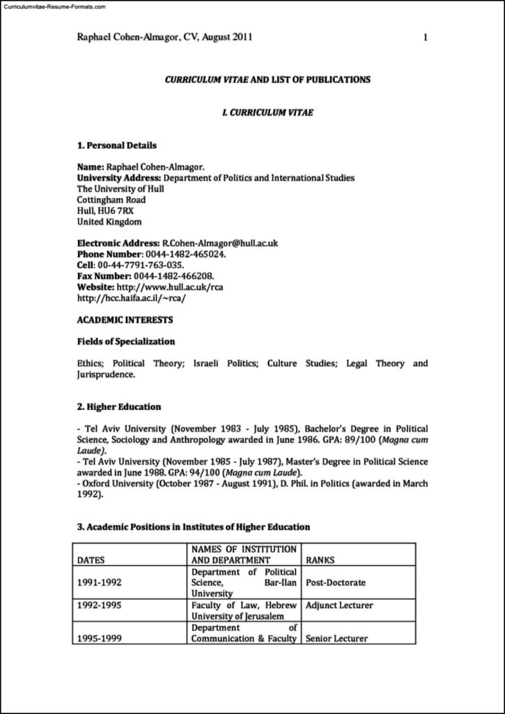 Resume-Template-For-15-Year-Old-725x1024 Old Resume Format Pdf on templates free, for government jobs, for good,