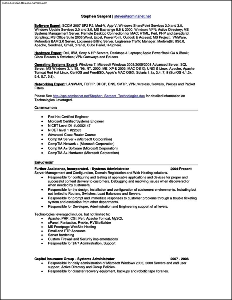 resume templates for pages mac resume template for mac pages free samples examples 24452