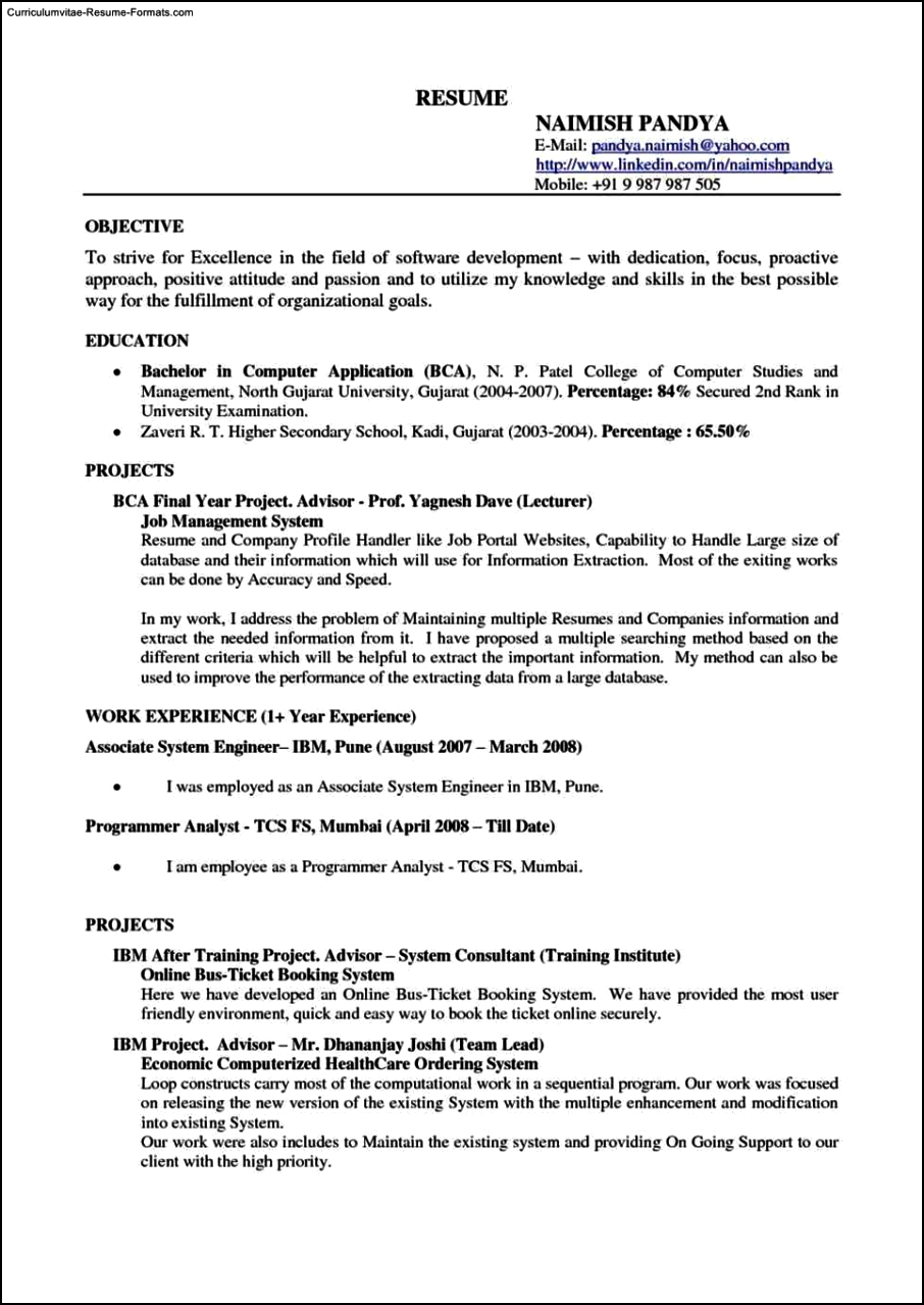 Beautiful Resume Information Extraction Ideas - Entry Level Resume ...