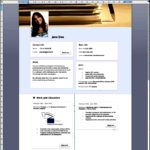 Word Resume Templates 2013