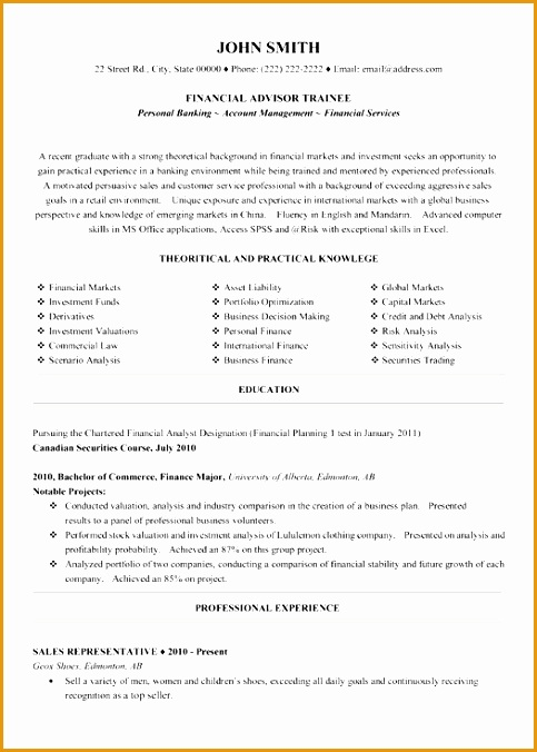 6 Assistant Manager Resume Cover Letter Free Samples
