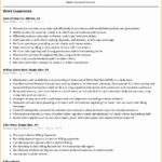 8 Bank Teller Resume Sample