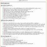 8 Bank Teller Resume Sample