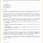 4 Best Practices Resume Cover Letter