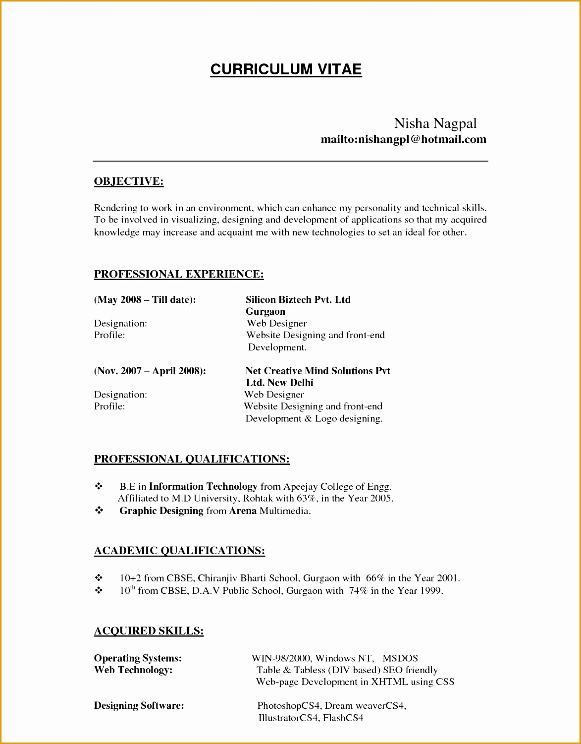 professional resume model registered nurse resume
