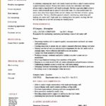 6 Call Center Resume Examples