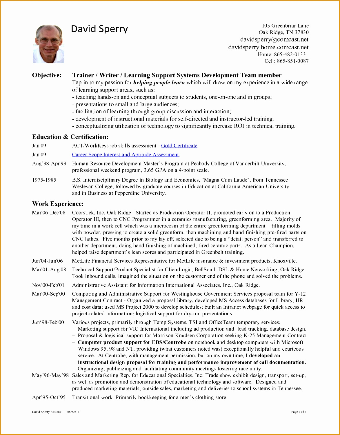 5 clothing store sales associate resume free samples examples format resume curruculum