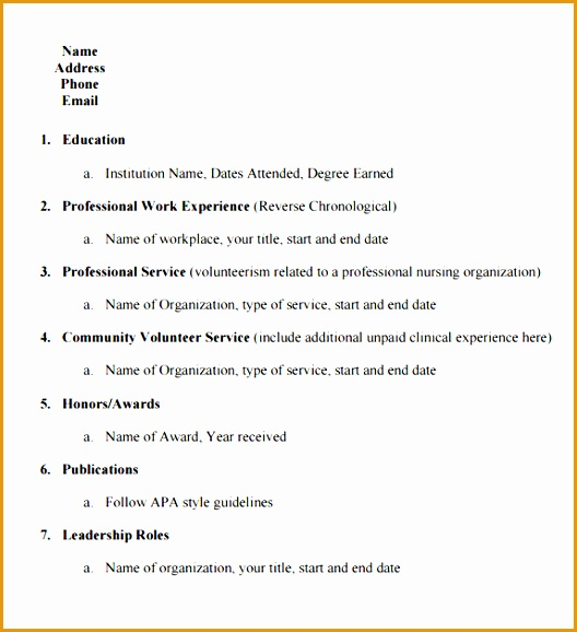 Resume Examples For College Students With Work Experience578528