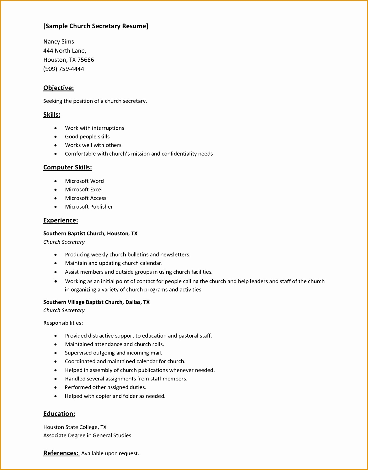 strong excel skills resume create professional resumes online