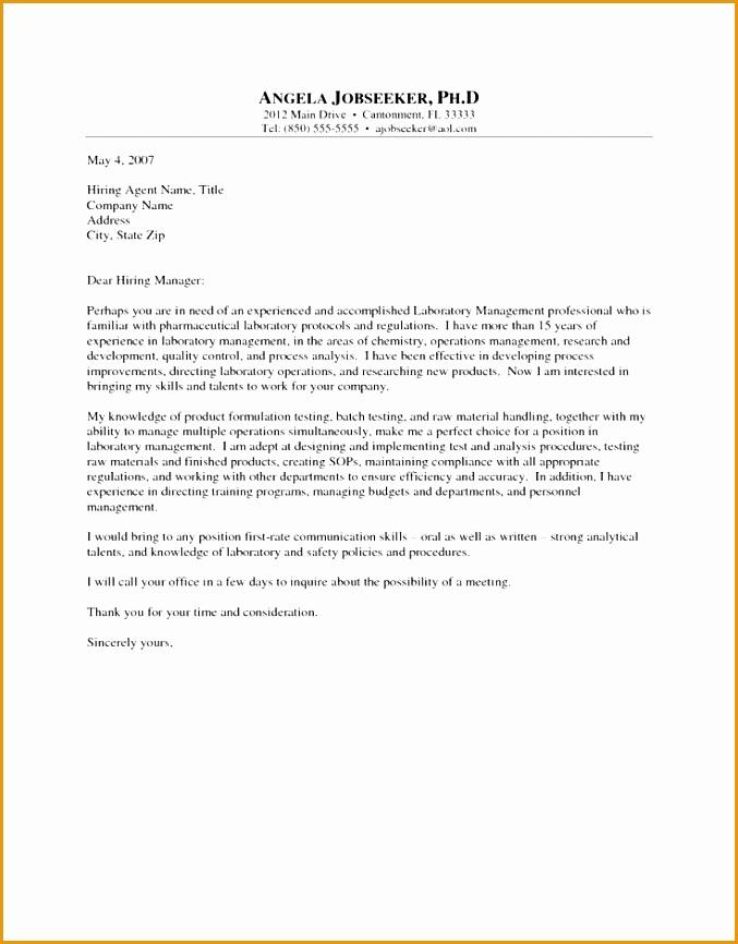 5 cover letter example teacher resume