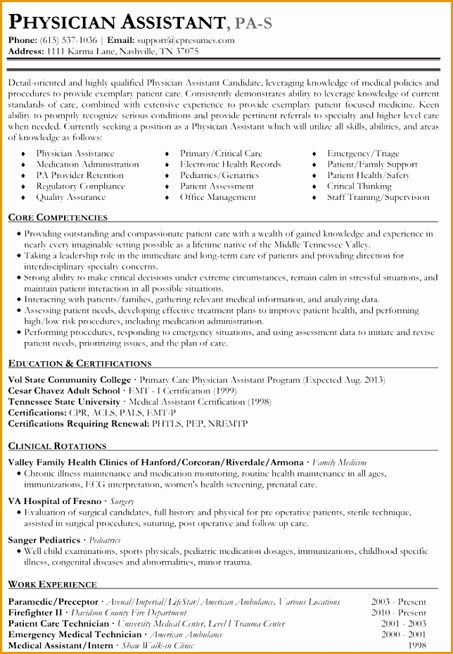 Doctor Curriculum Vitae Samples Doctor Curriculum Vitae Samples will give ideas and strategies to develop929644