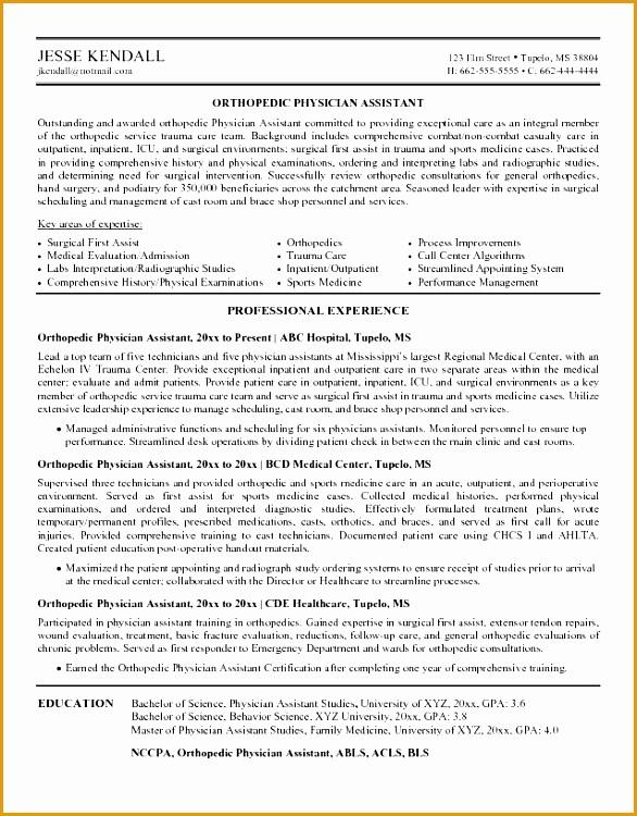 7 doctor curriculum vitae templates