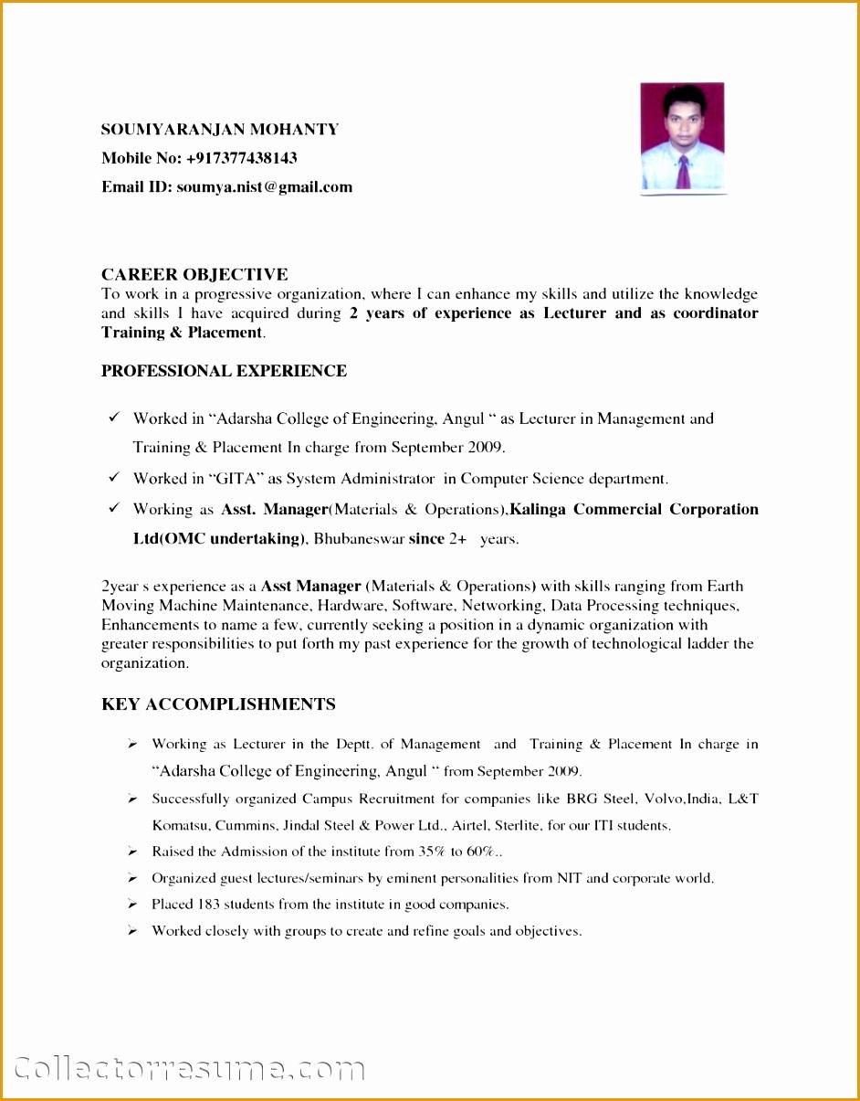 engineer resume help