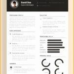 7 Free Creative Resume Template
