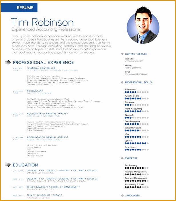 free simple resume template x