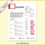 7 Free Design Resume Template Download
