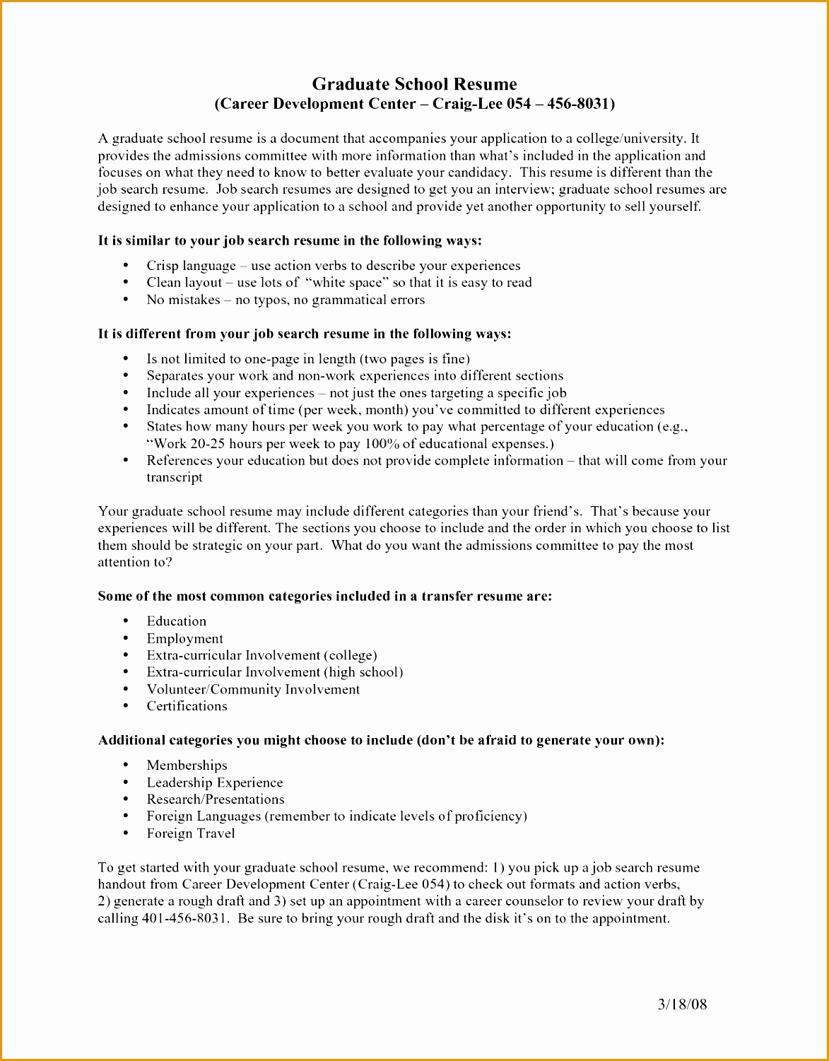 resume template for graduate school application external auditor