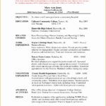 8 Graduate School Supervisor Resume
