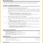 7 Hospital Nurse Resume Templates