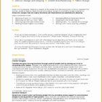 7 Interior Design Sample Resume