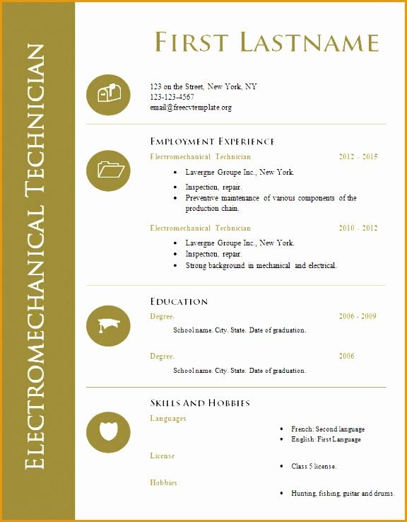resume templates doc resume templates doc resume cv cover letter printable