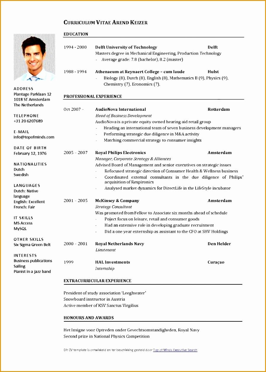 6 law curriculum vitae templates