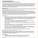7 Marketing Manager Resume Objective