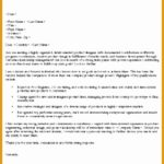 6 Mechanical Engineer Cover Letter Example