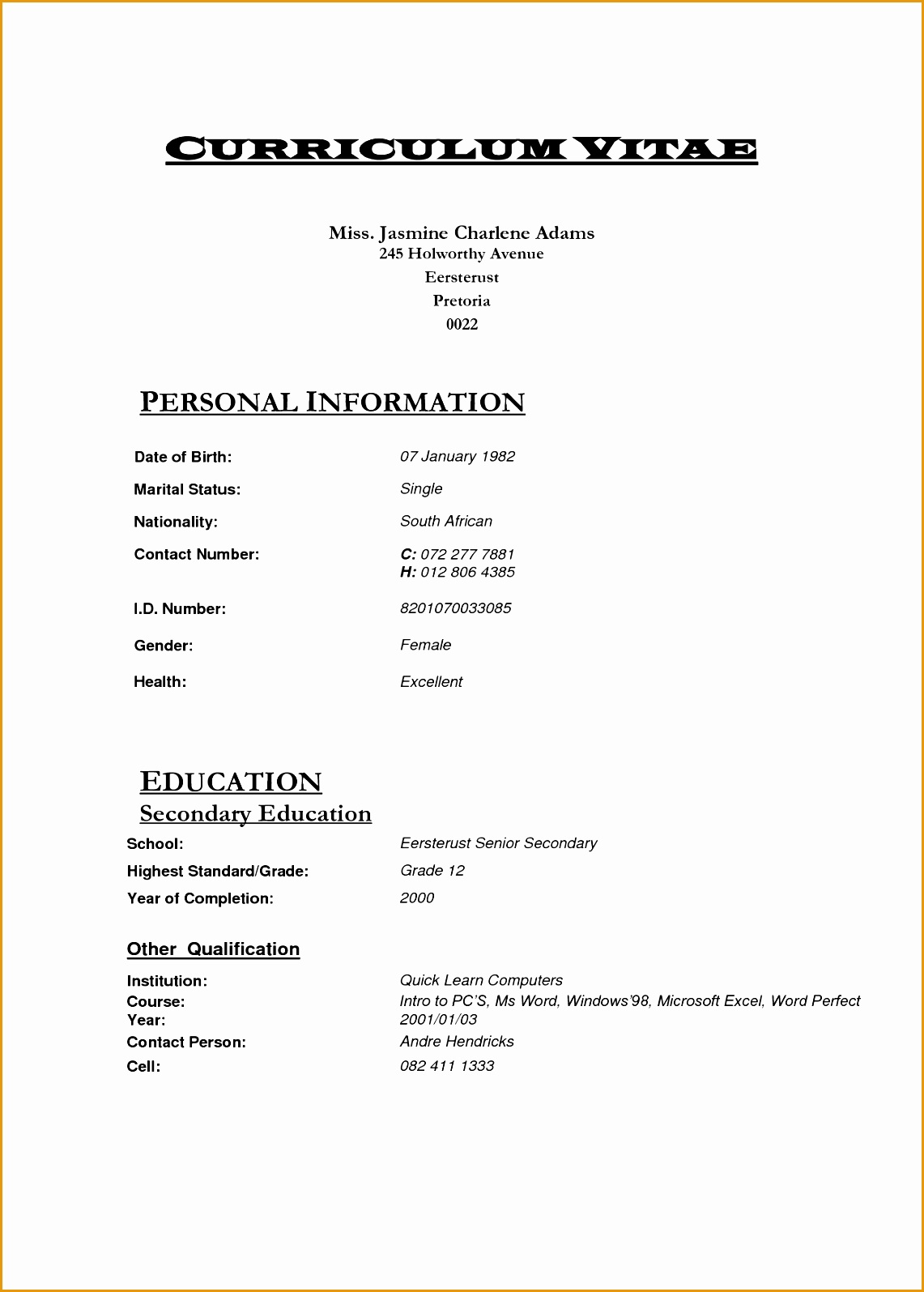Download New Grad Resume Template Easy Nursing Examples Excellent Sample New Graduate Nurse15951141