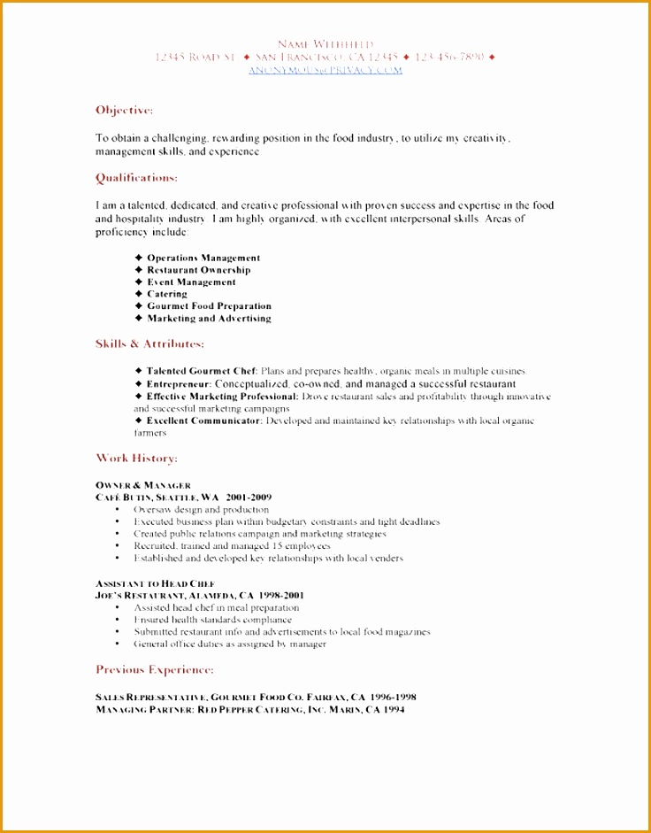 template restaurant experience resume ideas restaurant experience resume restaurant manager experience resume restaurant cook experience resume restaurant cashier experience resume
