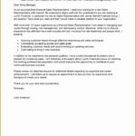 5 Resume Cover Letter Examples