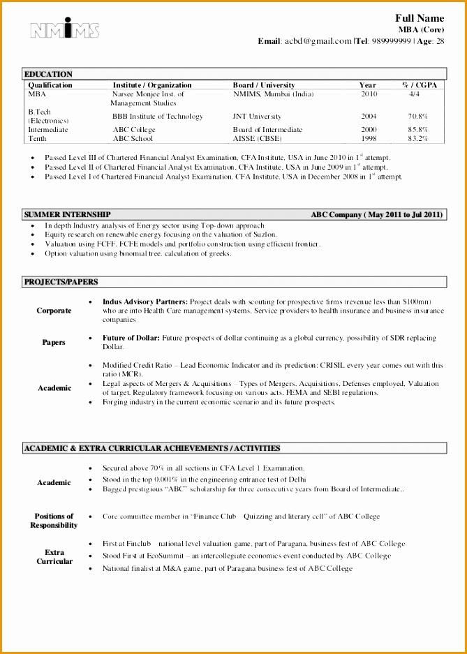 sample resume fresher 1 728 cb=
