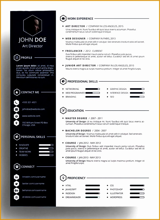 7 resume templates free free samples examples format