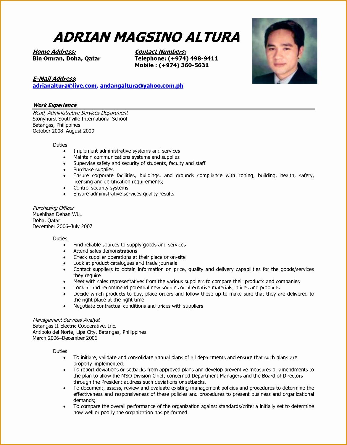 resume examples cool 10 best ever design decorations detailed