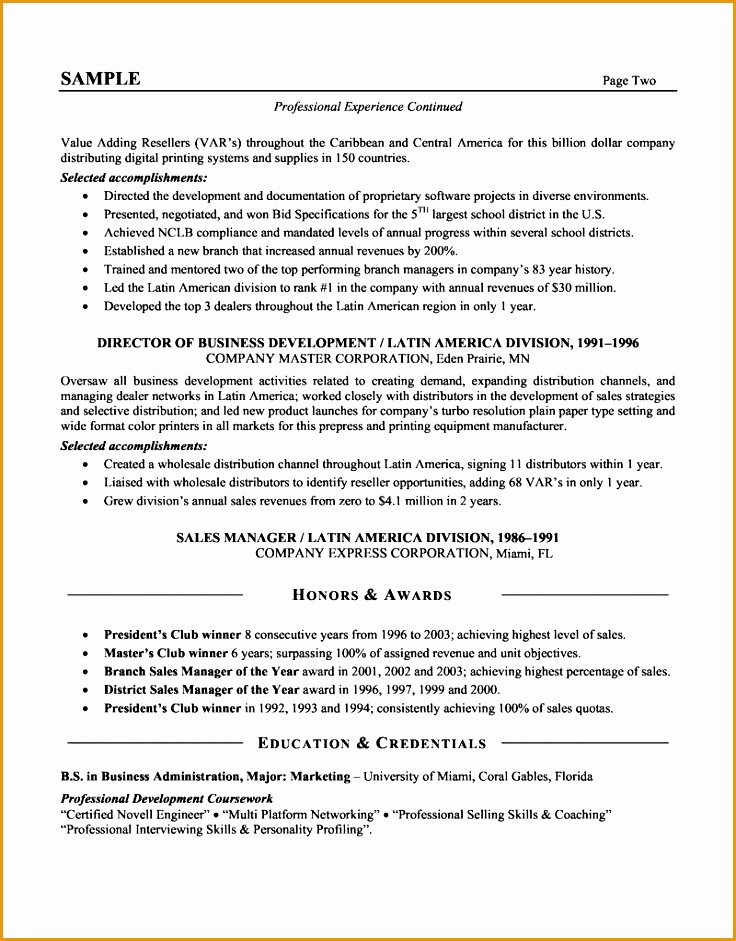sales executive resume sles visualcv 28 images