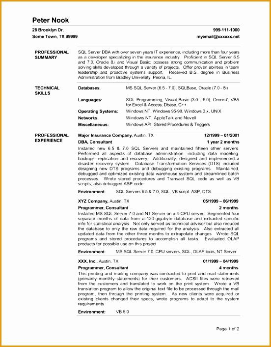 waitress server resume server resume peter nook professional summary