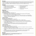 6 Teacher assistant Resume Writing