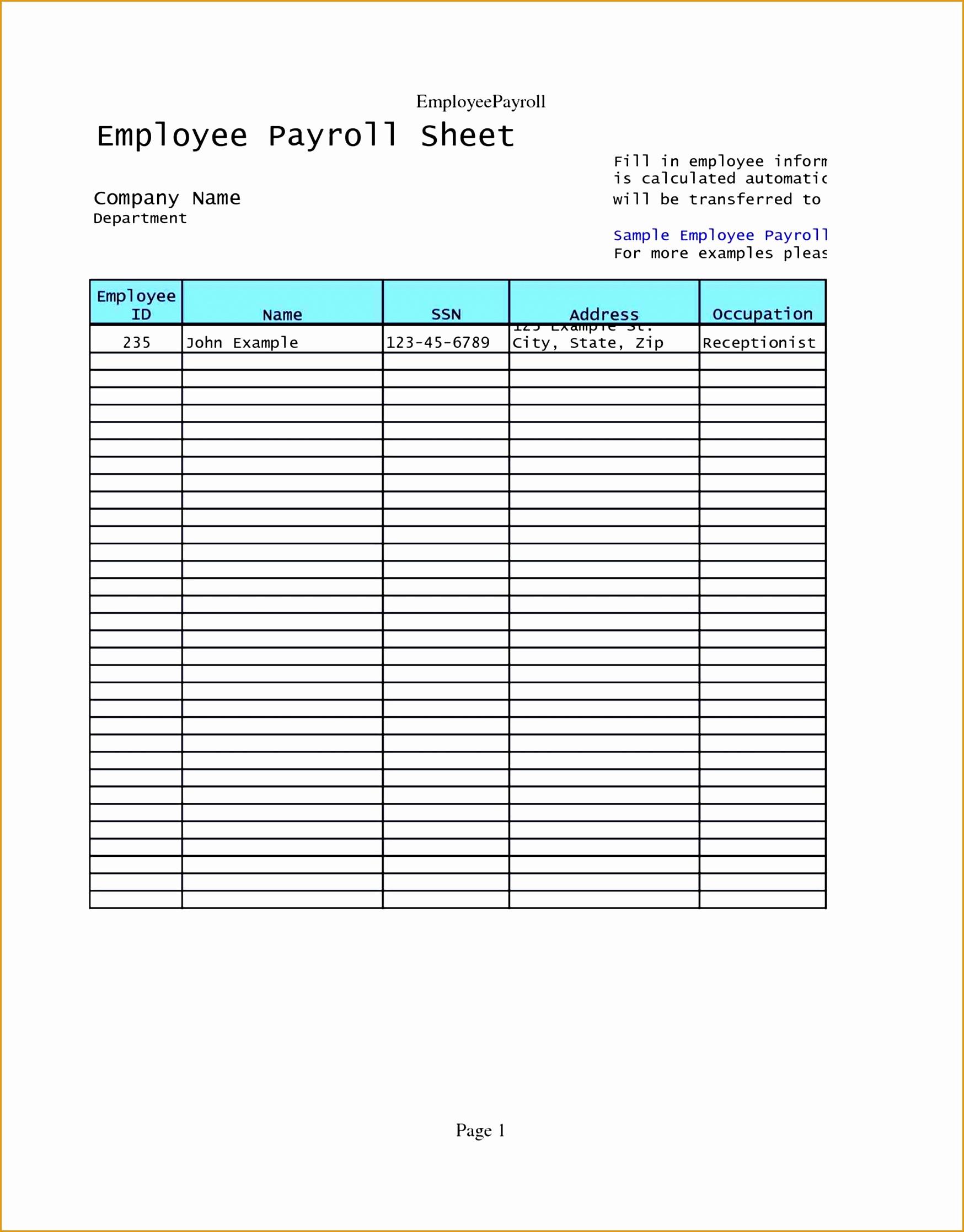 6 accounts payable resume sample