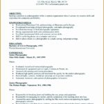 5 Acting Resume Sample Free