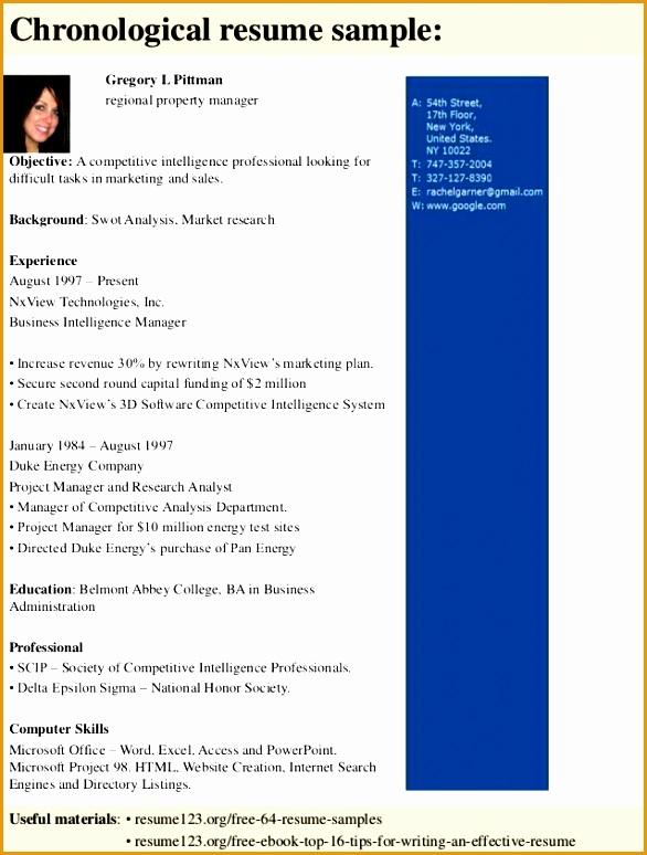 top 8 regional property manager resume samples774586