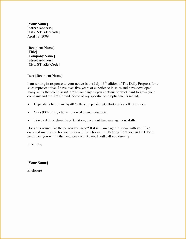 cover letter basic format15011173