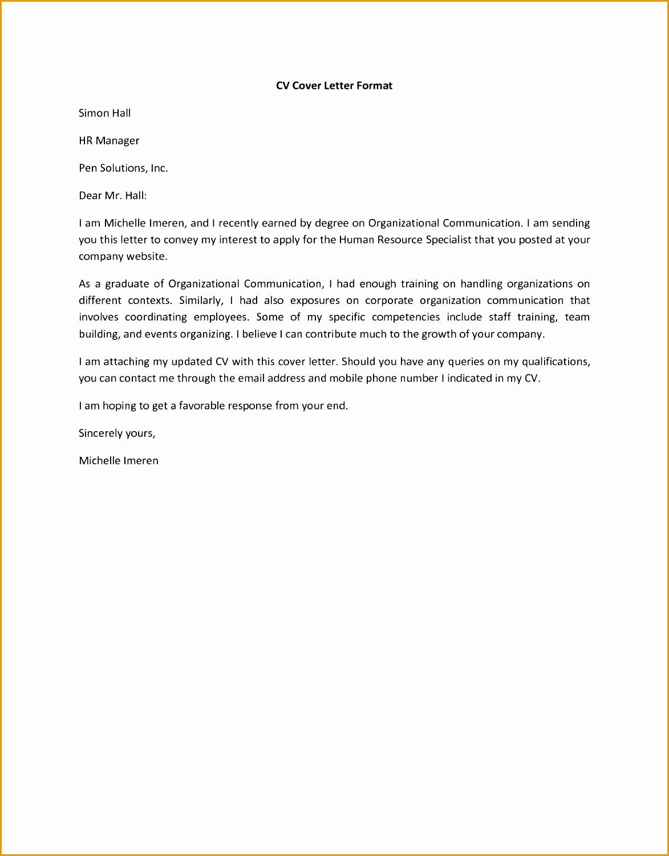 basic cover letter for a resume 322315011173